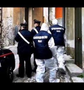 Palermo, maltrattamenti e violenze, ai pazienti di un Centro di assistenza per spastici, tre arresti
