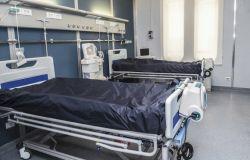reparto covid ospedale celio