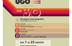 Torvajanica, Ugo pari 30 .... il festival  che omaggia Ugo Tognazzi dal 21 al 23 agosto
