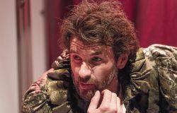 La carezza del fuoco....al XXVII Festival del Teatro Medioevale e Rinascimentale di Anagni