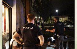 """Roma: Alto Impatto """"Movida"""". Controlli della Polizia di Stato nella capitale e sul litorale romano"""