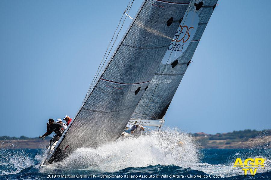 campionato italiano assoluto vela d'altura