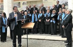 coro Santa Monica