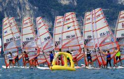 windsurf campionati giovanili
