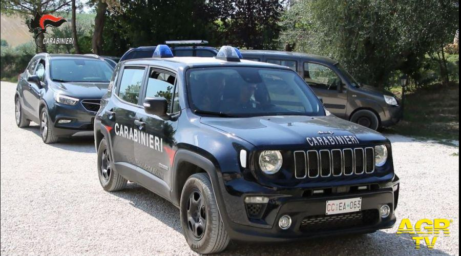 Conclusa operazione anti caporalato dei Carabinieri ASCOLI PICENO