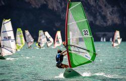 coppa primavela windsurf