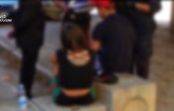 Bologna, facevano prostituire minorenne, tre in manette