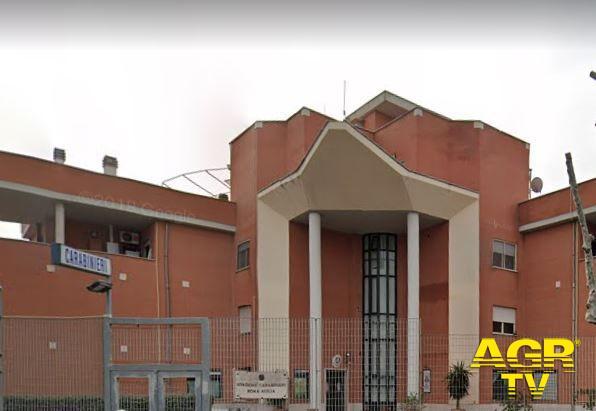 Caserma Carabinieri Acilia