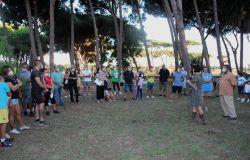 Fiumicino, al via a Villa Guglielmi laboratori ed escursioni didattiche all'aperto per i bambini