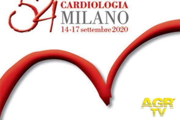 Milano: Covid e cuore, più  di mille cardiologi ne parlano in un convegno via web