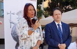 ONA presentato dossier rischio ambientale per incendi ad Aprilia