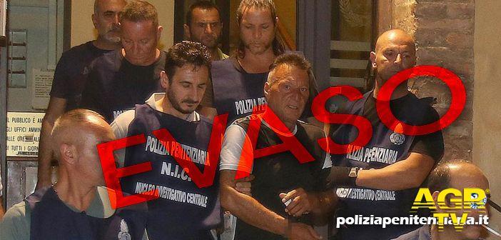 Maricetta Tirrito: evasione Johnny lo zingaro, come faceva a godere di permessi premio?