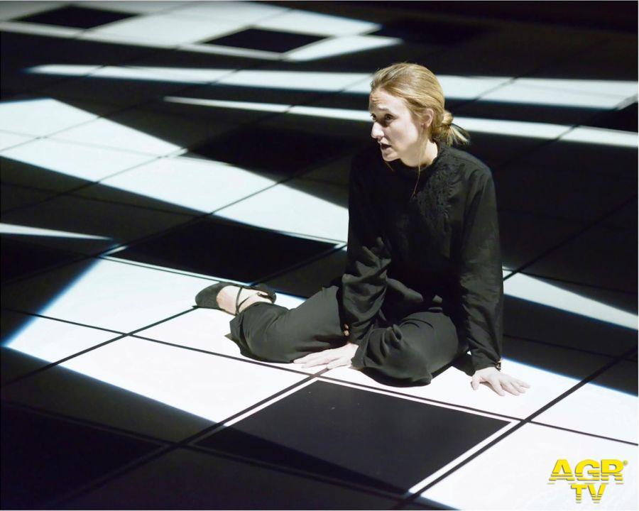 Teatro del Lido, la storia di Mileva...la prima moglie di Einstein