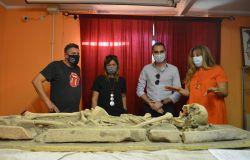 Museo Lavinium, al via uno studio sull'archeologia funeraria del territorio