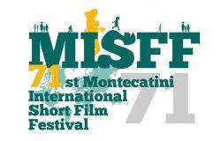 71^  EDIZIONE  MONTECATINI  INTERNATIONAL SHORT FILM FESTIVAL CON UN ROADSHOW INTERNAZIONALE