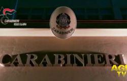 maxi-operazione dei Carabinieri. In manette 20 appartenenti a comunità rom
