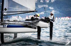 Vela, italiani protagonisti a Kiel nelle classi olimpiche