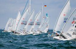 Vela olimpica, italiani sugli scudi a Kiel