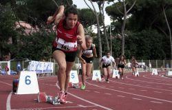 Atletica,nel week end la 53°edizione del trofeo Giorgio Bravin