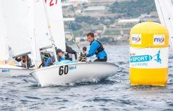 vela campionati italiani 420