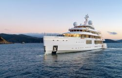 Il migliore yacht dell'anno è un Azimut Benetti