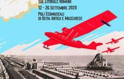 Video memorie di guerra e dopoguerra...sul litorale romano all'Ecomuseo