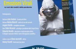 Emozioni virali, il libro che racconta le voci dei medici dalla pandemia