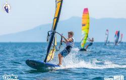 windsurf campionati italiani