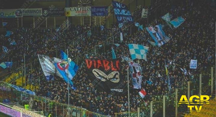 Blitz polizia, sgomberata sede irriducibili Lazio
