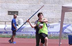 Trofeo Bravin, il meglio dell'atletica giovanile al Paolo Rosi