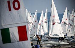 Vela, assegnati i titoli italiani nelle classi olimpiche e parasailing