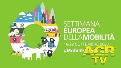 Firenze. Settimana europea mobilità