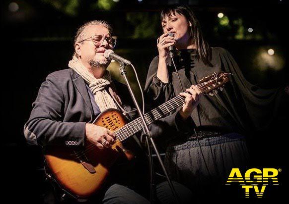 The Roma Alberto Laurenti e Nadia Natali