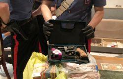 Carabinieri, confiscato il tesoretto del clan Gambacurta