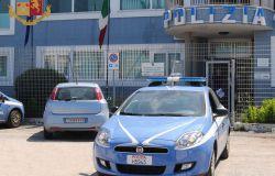 Anzio. La Polizia di Stato arresta due giovani uno per spaccio e l'altro per lesioni aggravate