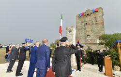 La Torre di Palidoro, il luogo del sacrificio del carabiniere Salvo D'Acquisto diventa un polo museale