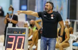 coach Marco Capanna