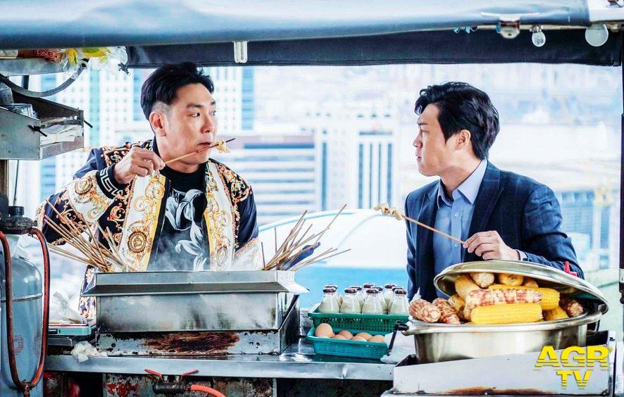 """Intimate strangers"""": il remake coreano di Perfetti sconosciuti al 18/mo Florence Korea Film Festival"""