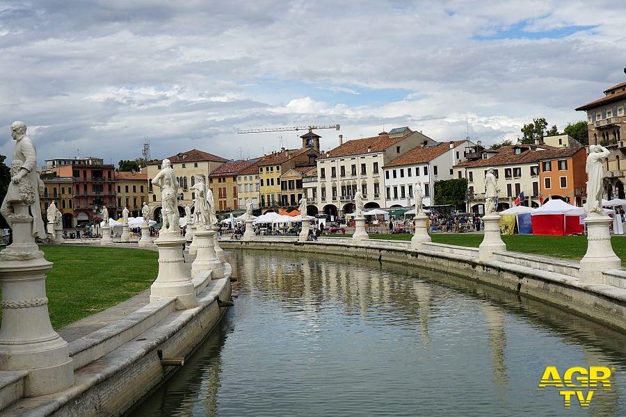 Padova-Torna la Festa del Volontariato