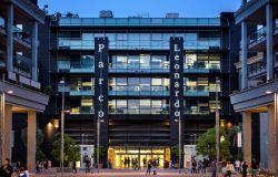 Fiumicino, al Centro Leonardo arriva l'app innovativa Savills Insights