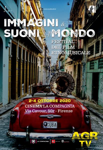 Immagini & Suoni del Mondo. Festival del Film Etnomusicale, XIII edizione
