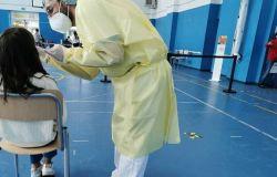 Fiumicino, salgono i contagi, sopratutto nella fascia d'età più a rischio