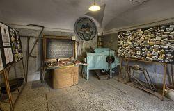 Cinegrafia Ecomuseale, come riconoscere per documentare luoghi, ambienti e caratteri morfologici