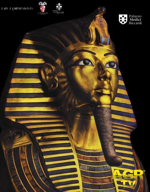 Mostra a Firenze su Tutankhamon