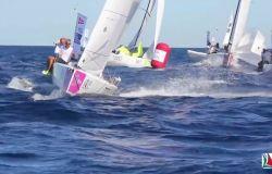 Vela, gli yacht club della LIV si sfidano a Rimini per il tricolore