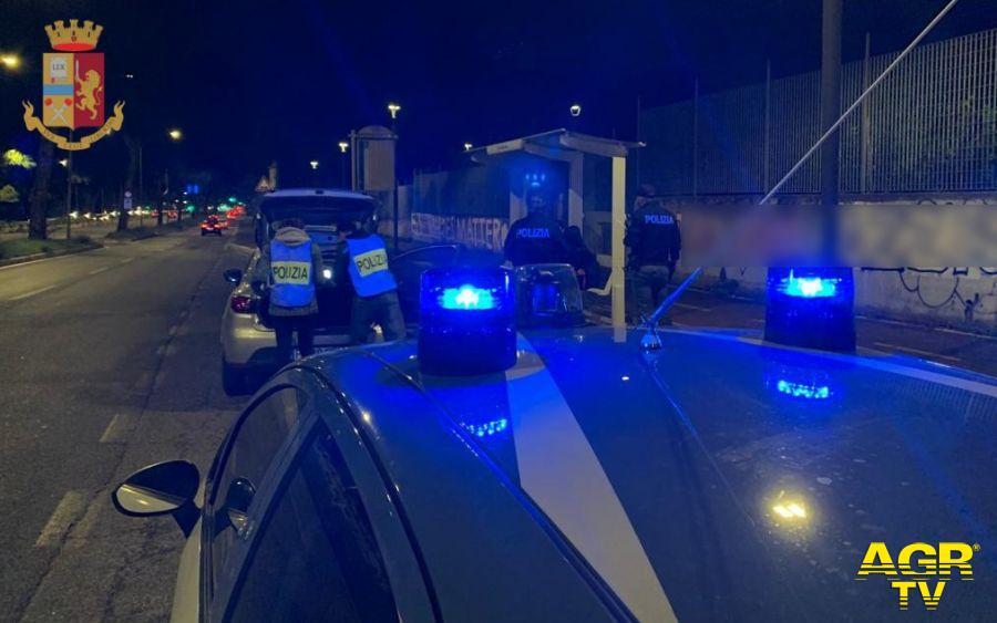 Polizia, nel mirino ristoranti, pub e bar