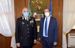 generale Teo Luzi presidente FMI Copioli