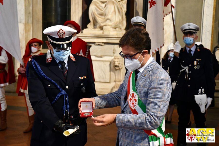 Sindaco di Firenze Nardella