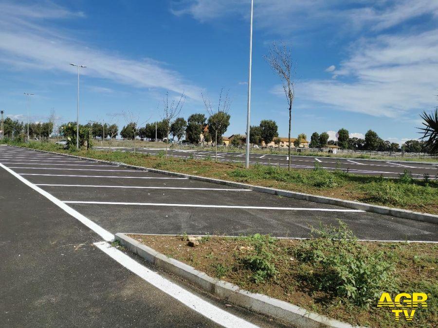 Torvajanica, nuovi parcheggi sul lungomare, Zuccalà: pronti per l'estate
