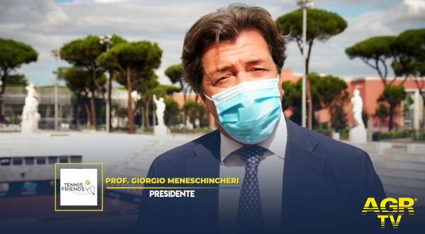 Prof. Giorgio Meneschincheri